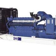Дизель - генераторные установки от 730 до 2 500 кВА FG Wilson (Великобритания) фото