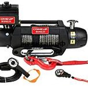 Лебедка автомобильная электрическая COMEUP Seal Gen2 9.5rs (12В) фото