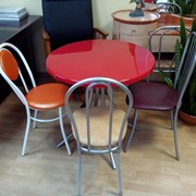 Стулья для кухни, кафе, столовой. фото