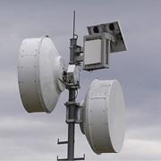 Строительство сетей связи фото