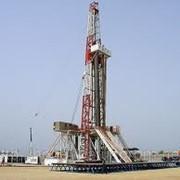 Оборудование для нефтегазовой промышленности. фото