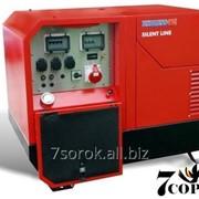 Дизельный генератор ESE 1008 HG ES Di Duplex Silent фото
