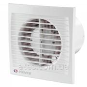 Бытовой вентилятор d100 Вентс 100 Сілента-СВ фото