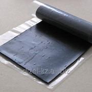 Резины сырые товарные, ТУ У 600152135.040-96 фото
