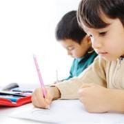 Психологическая подготовка ребенка к школе фото