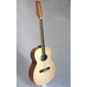 Концертная гитара RJL-12 фото