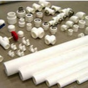 Металлопластиковые трубы и переходники для них фото