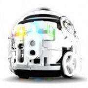 Робот Ozobot Evo White продвинутый набор (OZO-070601-01) белый фото