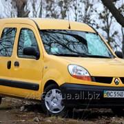 Легковий фургон Renault Kangoo фото