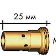 142.0008 Вставка для наконечника М6/М10/25 мм. (1 уп. - 10 шт.) Abicor Binzel фото