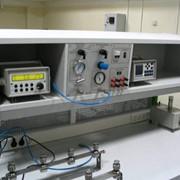 Настройка и поверка датчиков расхода, давления, температуры фото