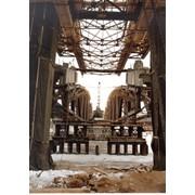 Ремонт мостов и путепроводов фото