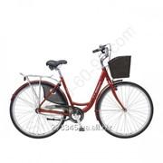 Велосипед городской Tunturi Avance 3 фото