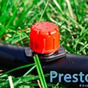 Регулируемая капельница Presto 0-70 л. фото