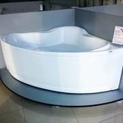 Российская акриловая ванна Triton фото