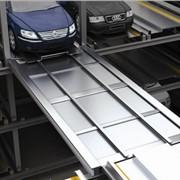 Система парковки автомобилей фото