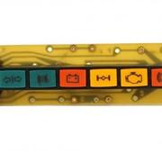 Блок контрольных ламп 24В (ОСВАР) фото