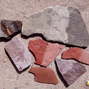 Восстановление цвета натурального камня фото