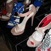 Обувь женская Original Stock фото