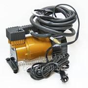 Компрессор автомобильный металлический 35 л/мин, 1002240 фото