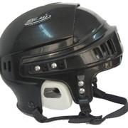 Шлемы хоккейные фото