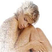 Криомассаж фото