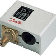 Реле давления (прессостат) Danfoss KP 1 (060-110166) фото