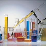 Реактив химический м-динитробензол, имп фото