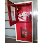 Шкаф пожарный-ШПК-320 (540х1280х230) фото