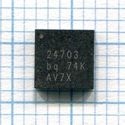 BQ24703, QFN фото