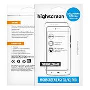 Защитная пленка для Highscreen Easy XL / XL Pro глянцевая фото