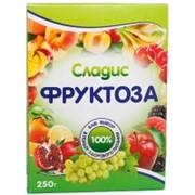 Фруктоза, заменители сахара, купить в Алматы, диабетическое питание купить в Алматы, диабетическое питание заказать в Алматы фото