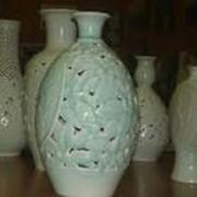 Изделия керамические фарфоровые фото