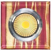 Светодиоды точечные LED QX4-452 SQUARE 3W 5000K фото