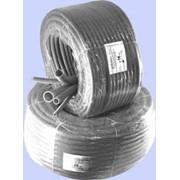 Электроизоляционные материалы гофротрубы из ПЕ низкого давления D16, 20, 25, 32, 40, 50 мм, фото