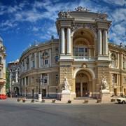 Україна - Леді Одеса фото