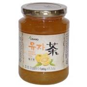 Цитрон с медом - джем 1000/580 гр фото