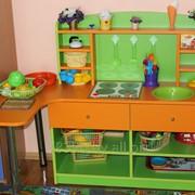 Детские игровые модули фото