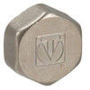 Заглушка 1/2 дюйм В Valtec VTr.590.N.0004, арт.13763 фото