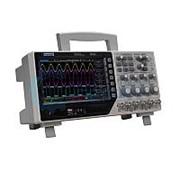 Цифровой осциллограф Hantek DSO4084C (4 канала, 80 МГц) фото