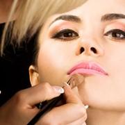 Семинары по технике макияжа фото