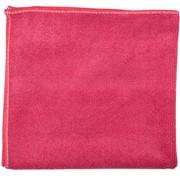 Универсальная салфетка для уборки из микроволокна, микрофибра FN 5200-0315-9 Microfiber Wipe Red 10/pack фото