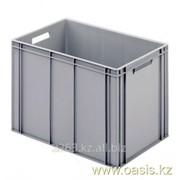 Коробка Ringoplast для овощей и фруктов 600x400x424 фото