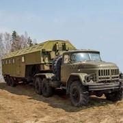 Автомобильный Хлебный Блок АХБ-2,5 (AHB-2,5) фото