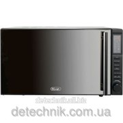 Микроволновая печь, Delonghi D90D25ESLRIII-B1A 25L фото