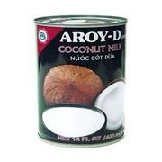 Кокосовое молоко, AROY-D 400 мл. фото