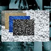 Переработка вторичных полимеров, пенополистирольной продукции фото