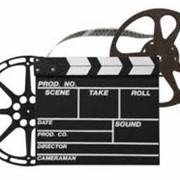 Создание фильмов и видеороликов фото