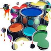 Компоненты для лакокрасочной продукции фото