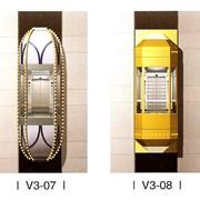 Капсульные лифты фото